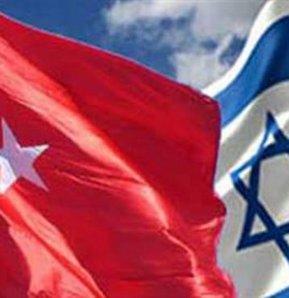 İsrail ve Türkiye gizlice görüşüyor