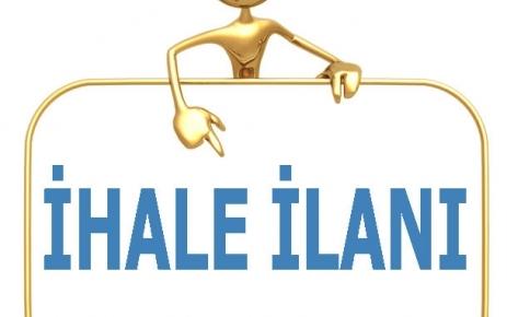 İHALE İLANI - Tunceli İl Sağlık Müdürlüğünden