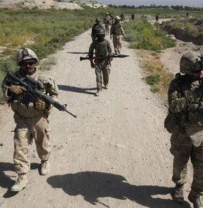 Afganistan'da İspanyol askerlerine saldırı