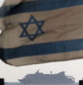 İsrail gazetecileri tehdit etti