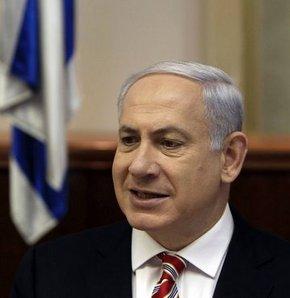 İsrail üç kere özürden dönmüş