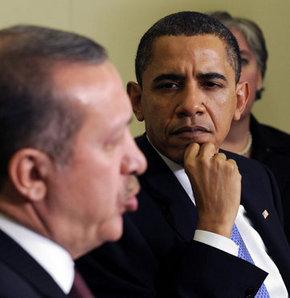 Obama'nın suskunluğu Erdoğan'ı zirveye taşıdı!