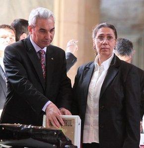 AK Parti Diyarbakır vekili Eronat kaydını yaptırdı!