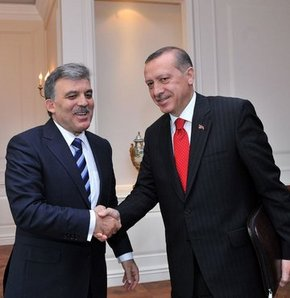 Erdoğan Köşk'e çıkacak!