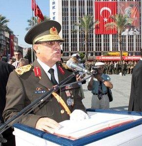 Ege Ordu Komutanı ifadeye çağrıldı!