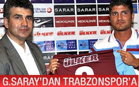 Barış Özbek resmen Trabzonspor'da