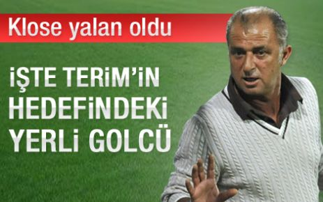 Galatasaray'dan Sercan Yıldırım atağı