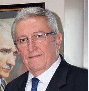 CHP il başkanını Ergenekonla dolandırdılar!