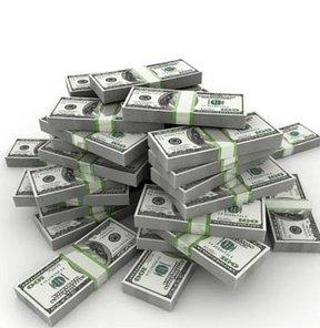 Toplam rezerv 981 milyar dolar!
