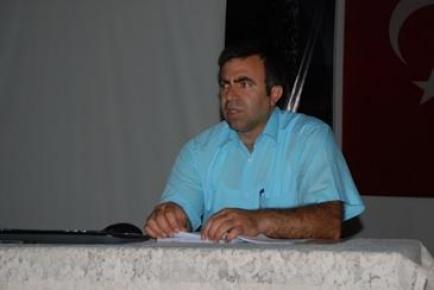 """Tunceli'de """"Eğitim Bölgesi Danışma Kurulu"""" Toplandı"""