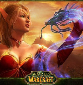 World of Warcraft'ta damping!