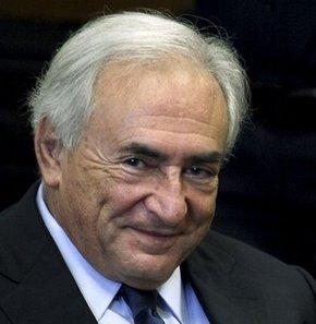 IMF eski başkanı 47 gün sonra serbest