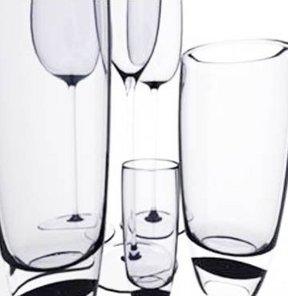 İran'dan cam eşya ithalatına koruma önlemi