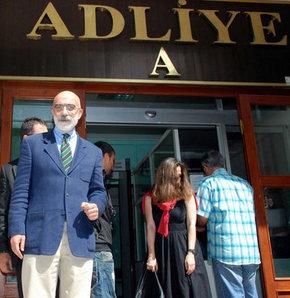 Altan'dan Başbakan'a sert savunma