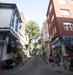 'Barlar Sokağı' saldırısında 9 kişi gözaltında!