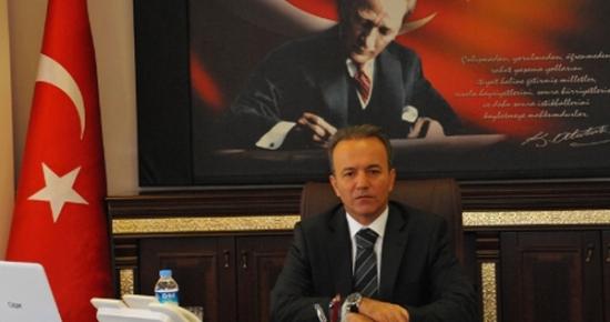 Tunceli Valisi Güner'in Zafer Bayramı Mesajı