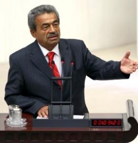 CHP'li Genç Meclis Başkanlığı iptali için dava açacak