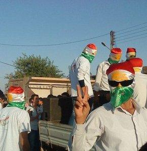 ABD'den Suriyeli Kürtler'e uyarı