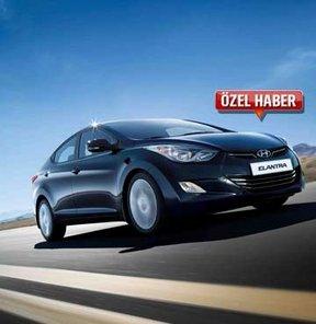 Hyundai Elantra Türkiye'de satışa sunuldu! GALERİ