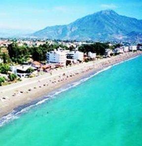 Bu plajlar Türkiye'nin en iyisi!