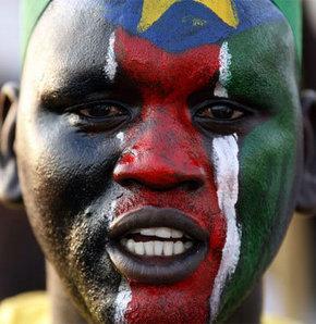 Türkiye, Güney Sudan'ı tanıdı
