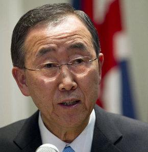BM barış gücünü çekebilir