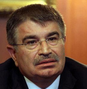 İçişleri Bakanı Şahin'den kaçırılan 3 kişi hakkında açıklama