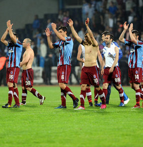 Trabzon FIFA'lık oldu!