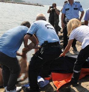 7 kişi serinlemek isterken boğularak öldü