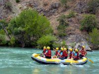 1. Ulusal Munzur Rafting ve Doğa Yürüyüşleri Festivali