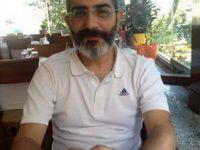DBP Dersim Eski  İl Başkanı Doğru tutuklandı