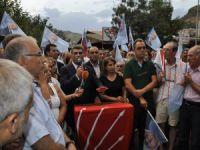 Kılıçdaroğlu'na yönelik saldırıya Dersim'den tepki