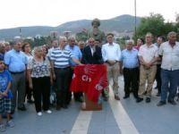 CHP'den Emniyet, Yargı ve Askerde Türbana Tepki