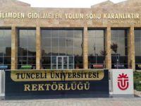 Munzur Üniversitesinin ismi yasallaştı