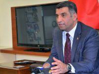Milletvekili Erol: CHP üzerinde algı yaratılıyor