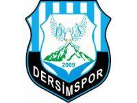 Dersimspor'un rakibi Eskişehir oldu