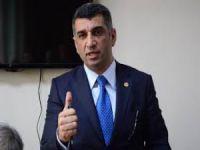 Milletvekili Erol'dan görevden uzaklaştırmalara tepki