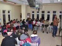 Gençlik Kültür Merkezinde Kurs Kayıtları Başladı