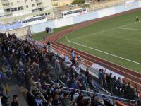 Dersimspor, Eskişehirspor'u eledi
