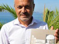 İsmet Kemal Karadayı için anı kitabı oluşturdu