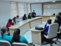 Kadın Politikalar Müdürlüğünden gözaltı açıklaması