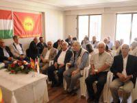 PSK Dersim İl Örgütü Açıldı