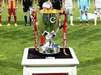 Temsilcimiz Dersimspor'un rakibi Galatasaray oldu