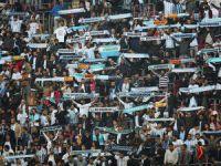 Dersimspor Ziraat Türkiye Kupasına Veda Etti