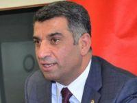Milletvekili Erol'dan 'Munzur' mektubu