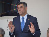 Milletvekili Erol'dan Özel Harekat alımı açıklaması