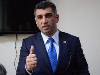 """Milletvekili Erol: """"Jandarma Gazinosu, Eğitim Müzesi'ne dönüştürülmelidir"""""""