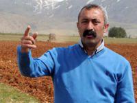 TKP'li Başkan Maçoğlu: CHP ve HDP sosyalist değil