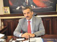 Tunceli Belediyesi'nde Kayyum Değişikliği
