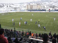 Dersimspor ikinci yarıda açıldı! 2 şık gol! (ÖZET)